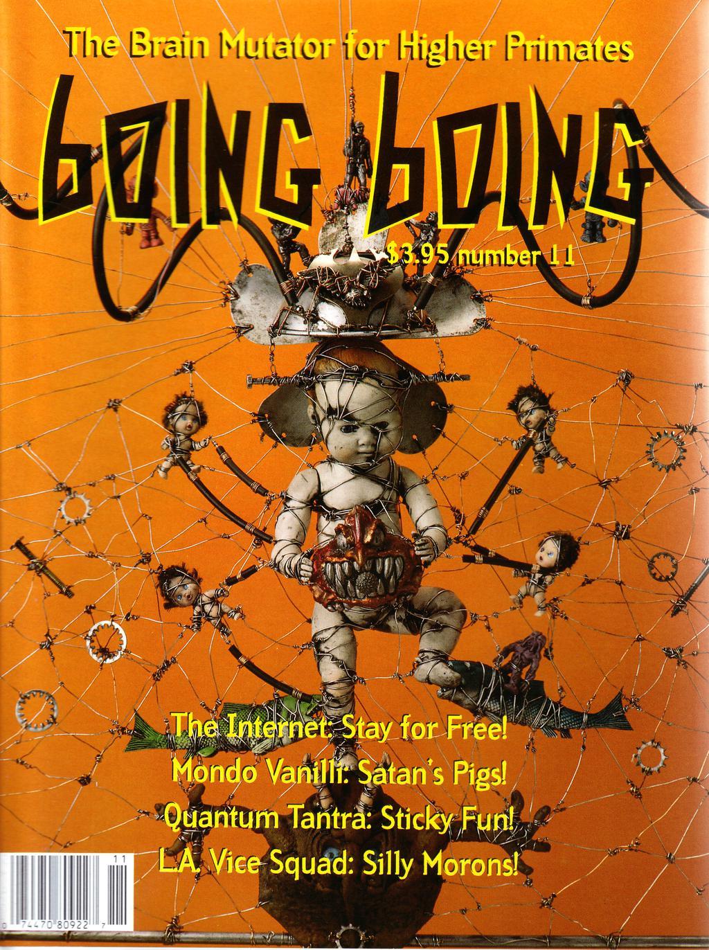 Boing Boing Vol 8