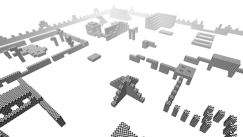 Recreating Ant Attack 3D in javascript