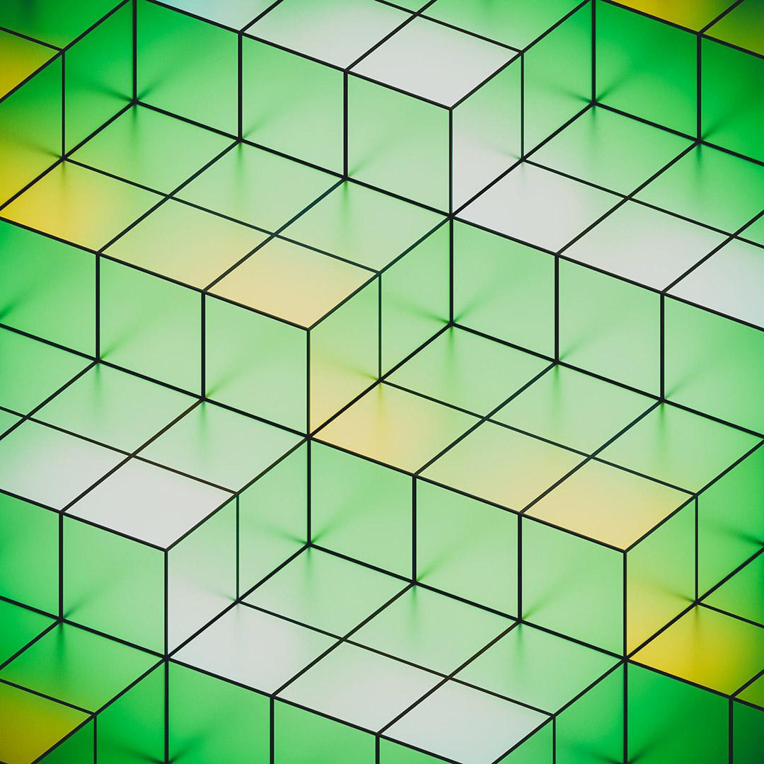 Cubes 13